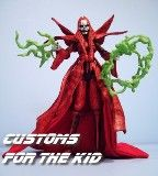 Star Wars: Customs for the Kid: CUSTOMS FOR THE KID: THE ACTION FIGURE INDEX