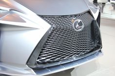 Recap - #Lexus design manager says #Spindle #Grille will evolve with tech innovations -