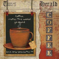 Coffee Love (Grace Pullen)