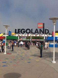 Legoland- love this place <3