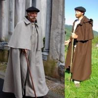 Le Style Du Jenner, Mens Cape, Mode Costume, Mens Fashion, Fashion Outfits, Well Dressed, Thrifting, Raincoat, Creations