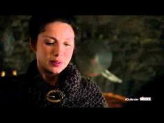 #Outlander -1x15- Wentworth Prison_Personal Effects Clip