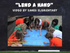 Slideshare - Lend A Hand Video by Eanes Elementary - Austin Texas - nicely shows the 4 Tiers of EducationalTechnology Integration using the the SAMR Model