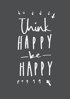 Thinking Quotes Happy. QuotesGram