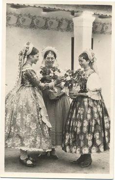 Folk Costume, Costumes, Family Roots, Folk Dance, Fashion History, Folklore, Hungary, Celtic, The Past