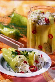 Fresh Rolls, Ethnic Recipes, Food, Canning, Essen, Meals, Yemek, Eten
