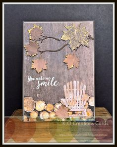 KOCreations Stampin' Up! Blog: ESAD 2017/18 Annual Catalogue Sneak Peek Blog Hop