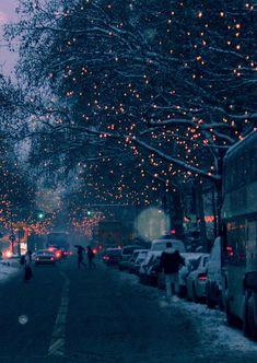 Luces navideñas!!!