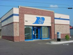 RCU's (Royal Credit Union) Bellinger Street Office - 1512 Bellinger Street - Eau Claire, WI 54703 - 1-800-341-9911