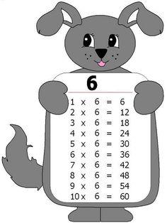 Free Grade One math printable activity worksheet. Kids Math Worksheets, Preschool Printables, Activities For Kids, Maths Times Tables, Math Tables, File Folder Activities, Free Math, Math For Kids, Math Lessons