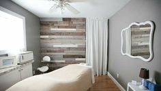 Dream therapy room