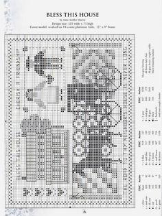 Gallery.ru / Фото #12 - Cross Stitch Crazy About Quilts - 58savinkina