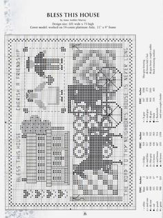 Cross Stitch amish on Pinterest Amish Quilts, Amish and Cross Stitch Patterns