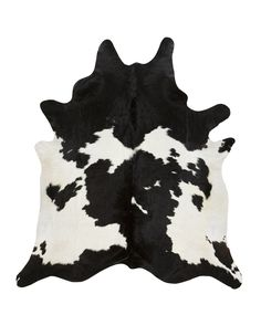A-STAR (TM) Large White Cowhide Rug - Cow Hide Skin Rugs x >>> For more information, visit image link. (This is an affiliate link and I receive a commission for the sales) Cow Rug, Cow Skin Rug, Cow Hide Rug, Hide Rugs, Black White Hair, Black White Rug, Large White, Solid Black, White Cowhide Rug