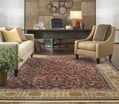 Karastan Antique Legends Emperor's Hunt Area Rug – Incredible Rugs and Decor