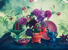 Mateus - Swedish design and genuine Portuguese craftsmanship Swedish Design, Rogues, Lighting Design, Floral Design, Artisan, Objects, Bouquet, Pottery, Hand Painted