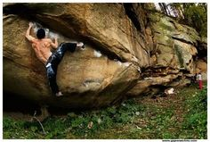 www.boulderingonline.pl Rock climbing and bouldering pictures and news bouldering lesser