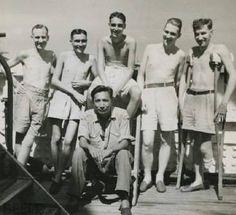 Wwii, Hong Kong, Che Guevara, Military, World War Ii, Military Man, Army
