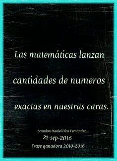 Mis frases matematicas y ecuaciones frase de las ecuaciones mis people also love fandeluxe Gallery