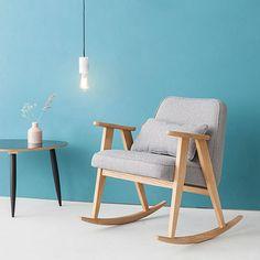 Der Schaukelstuhl Stingray Wird Bereits Als Design Klassiker Gefeiert. Denn  Welcher Sessel Kann Von Sich Behaupten Einem Rochen Nachempfunden Zu Seu2026