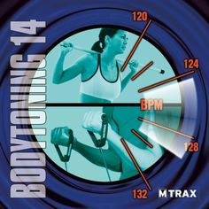 Bodytoning 14 | MTrax Fitness Music