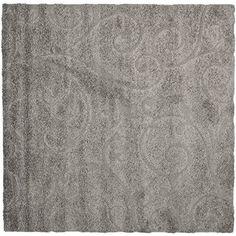 Safavieh Florida Shag Collection SG455-8013 Grey Shag Area Rug, 8-Feet 6-Inch by 12-Feet, http://www.amazon.com/dp/B005YAZZFG/ref=cm_sw_r_pi_awdm_xJ.Gvb1J9PWTY