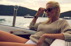 early Fall sail attire..