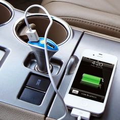 Awesome and Coolest Car Gadgets (15) 14