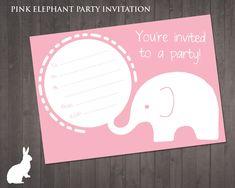 FREE Pink Elephant P