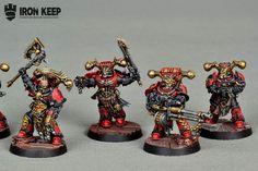Chaos 40k, Dark Eldar, Warhammer Models, War Hammer, Warhammer 40k Miniatures, The Grim, Warhammer 40000, Space Marine, Marines
