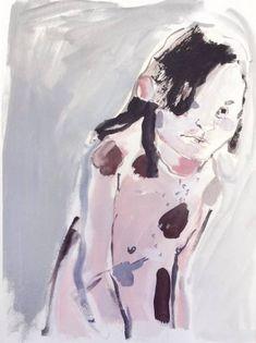 "Saatchi Art Artist Monica Bonzano; Drawing, ""PREPARATORY ARTWORK 090518"" #art"