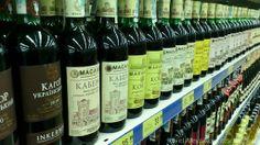 Как отличить оригинальное вино Массандра от подделки ? - http://ai-petri.com/crimean-wines/116-kak-otlichit-originalnoe-vino-massandra-ot-poddelki-.html