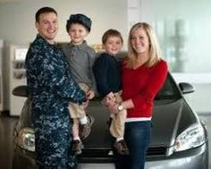 Get the cheapest car insurance for military people at cheap rates and full coverage.