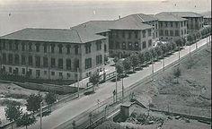 colonia bolognese a miramare di rimini 1931