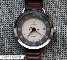 A new Autodromo is always an exciting thing. Their last few models have each impressed us greatly with their style, quality and finishing. Each subsequent model a little more finely...Read more »