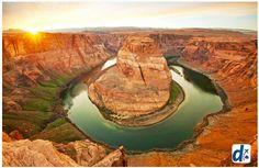 El Gran Cañon, Colorado. Coming soon...