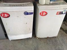 Dịch vụ Sửa máy giặt tại quận Hai Bà Trưng uy tín - Sửa tại nhà