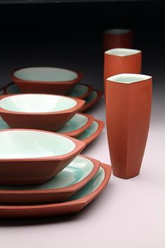 """Dinner Set"" Todd Hayes"