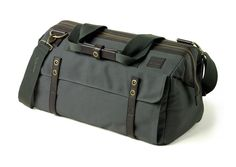Harry - The Gladstone Bag from Home of Millican