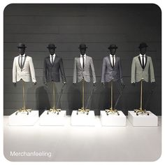 WEBSTA @ merchanfeeling - Visit of the @HansBoodtMannequins showroom in…
