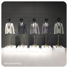 WEBSTA @ merchanfeeling - Visit of the @HansBoodtMannequins showroom in…