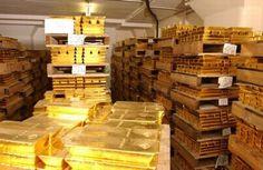 THE FINANCIAL HELP CENTER: Gold?