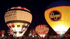 Balloon Glow Louisville - Bing Images