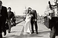 London wedding photographer - Helena Amor