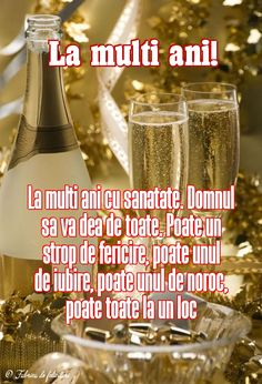 Felicitari de anul nou 2019 - La multi ani! Happy New Year Photo, Happy New Year Wishes, Happy New Year 2020, Happy Teddy Day Images, Happy Birthday Images, Happy Anniversary Wishes, Birthday Wishes, An Nou Fericit, New Year Photos