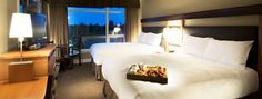 Accommodations — Parksville Hotels - The Beach Club Resort Beach Club Resort, Hotel S, Vancouver Island, Mountain View, Front Desk, Hotels And Resorts, Hotel Offers, Great Places, Guest Room