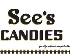 Sees Candy Box Re-design, Graphic Design, Packaging