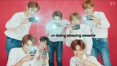IF U DONT GET THIS UR NOT NCTZENS