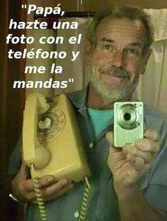 """Vivir con humor es mejor: """"Selfie"""""""