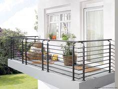 Pergola With Fireplace Info: 5460797426 Terrace Grill, Balcony Grill Design, Balcony Railing Design, Staircase Outdoor, Staircase Railings, Staircase Design, Outdoor Railings, Bungalow House Design, House Front Design